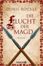 Cover-Bild Die Flucht der Magd