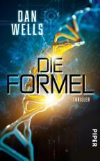 Cover-Bild Die Formel