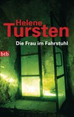 Cover-Bild Die Frau im Fahrstuhl