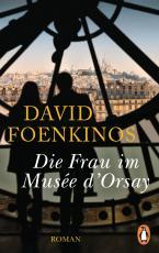 Cover-Bild Die Frau im Musée d'Orsay