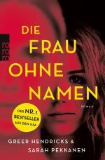 Cover-Bild Die Frau ohne Namen