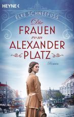 Cover-Bild Die Frauen vom Alexanderplatz