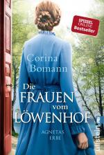 Cover-Bild Die Frauen vom Löwenhof - Agnetas Erbe