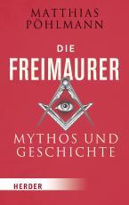 Cover-Bild Die Freimaurer