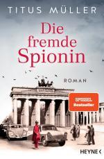 Cover-Bild Die fremde Spionin