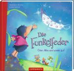 Cover-Bild Die Funkelfeder