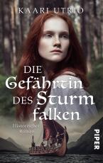 Cover-Bild Die Gefährtin des Sturmfalken