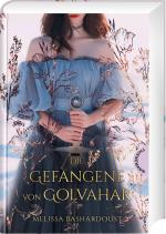Cover-Bild Die Gefangene von Golvahar