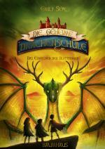 Cover-Bild Die geheime Drachenschule - Das Erwachen der Blattfinger
