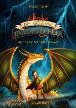 Cover-Bild Die geheime Drachenschule - Das Tribunal der Sieben Flammen