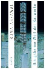 Cover-Bild Die geheime Welt der Bauwerke