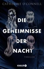Cover-Bild Die Geheimnisse der Nacht
