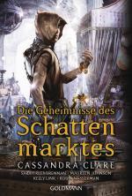Cover-Bild Die Geheimnisse des Schattenmarktes