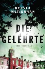 Cover-Bild Die Gelehrte