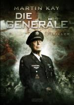 Cover-Bild Die Generäle
