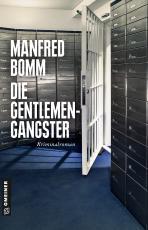Cover-Bild Die Gentlemen-Gangster