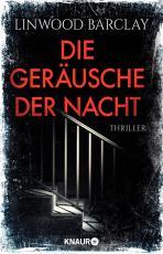Cover-Bild Die Geräusche der Nacht