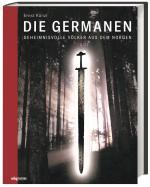 Cover-Bild Die Germanen
