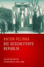Cover-Bild Die gescheiterte Republik