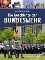 Cover-Bild Die Geschichte der Bundeswehr