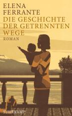 Cover-Bild Die Geschichte der getrennten Wege