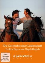 Cover-Bild Die Geschichte einer Leidenschaft