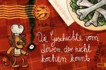 Cover-Bild Die Geschichte vom Löwen, der nicht kochen konnte