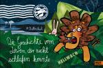 Cover-Bild Die Geschichte vom Löwen, der nicht schlafen konnte