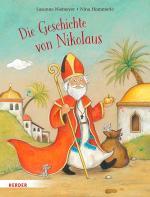 Cover-Bild Die Geschichte von Nikolaus