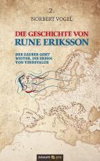 Cover-Bild Die Geschichte von Rune Eriksson