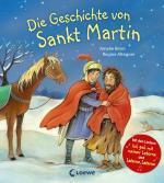 Cover-Bild Die Geschichte von Sankt Martin
