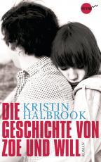 Cover-Bild Die Geschichte von Zoe und Will