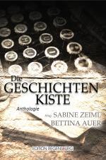 Cover-Bild Die Geschichtenkiste