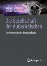 Cover-Bild Die Gesellschaft der Außerirdischen