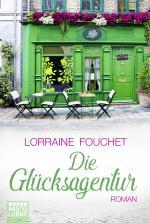 Cover-Bild Die Glücksagentur