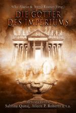 Cover-Bild Die Götter des Imperiums