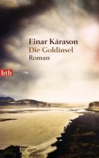 Cover-Bild Die Goldinsel