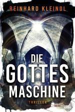 Cover-Bild Die Gottesmaschine