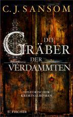 Cover-Bild Die Gräber der Verdammten