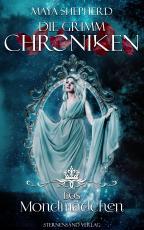 Cover-Bild Die Grimm-Chroniken (Band 12): Das Mondmädchen