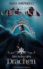 Cover-Bild Die Grimm-Chroniken (Band 14): Der Sohn des Drachen