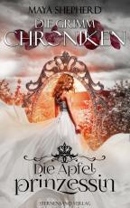 Cover-Bild Die Grimm-Chroniken (Band 1)