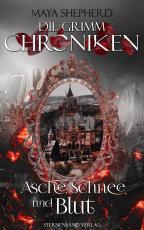 Cover-Bild Die Grimm-Chroniken (Band 2)