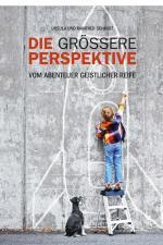 Cover-Bild Die grössere Perspektive