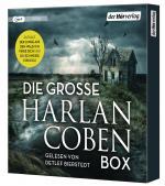 Cover-Bild Die große Harlan-Coben-Box