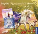 Cover-Bild Die große Sternenschweif Hörbox Folgen 28-30 (3 Audio CDs)