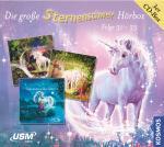 Cover-Bild Die große Sternenschweif Hörbox Folgen 31-33 (3 Audio CDs)