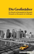 Cover-Bild Die Großstädter