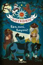 Cover-Bild Die Haferhorde - Eins, zwei, Ponyzei! - Band 11
