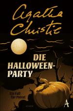 Cover-Bild Die Halloween-Party